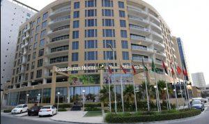تقرير يضم مجموعة من افضل فنادق البحرين للعوائل حسب تقييمات نزلاء سابقين