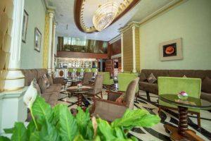 تضم مدينة باكو افضل فنادق باكو وسط المدينة الفاخرة