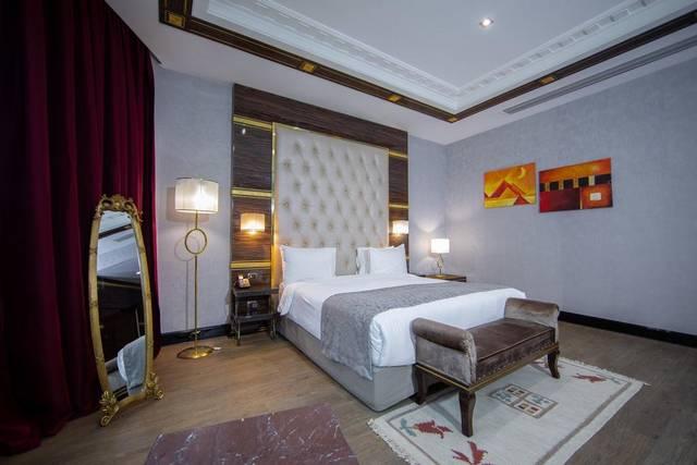 يتميز فندق سفير باكو بضمه لخدمات ومرافق مُتعددة جعلته من افضل فنادق باكو وسط المدينة
