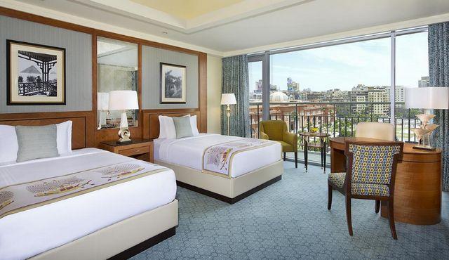افضل فنادق القاهرة