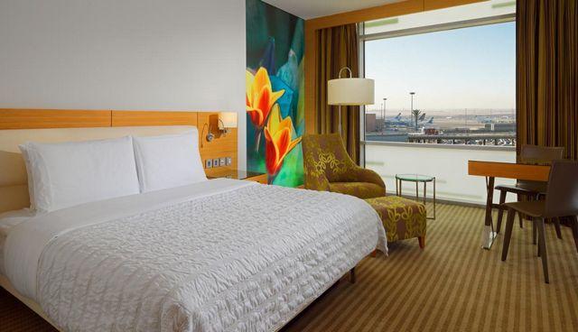 افضل الفنادق في القاهرة بحسب ترشيحات زائريها