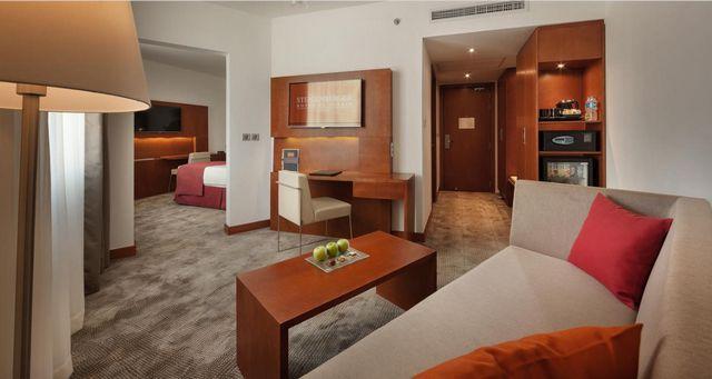 افضل فنادق القاهره على النيل
