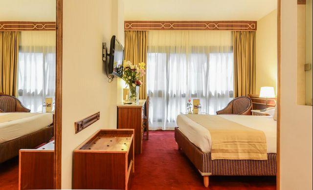 افضل فنادق في القاهرة مُختلفة تُلائم جميع الفئات مع أسعار مثالية للميزانيات المُتفاوتة