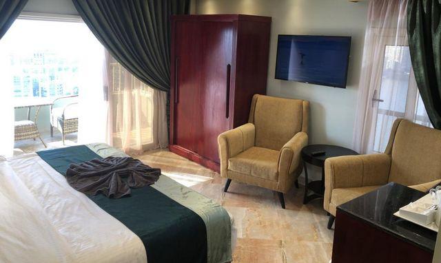تود حجز افضل فندق في القاهرة بسهولة ؟ فقط تابع تقريرنا