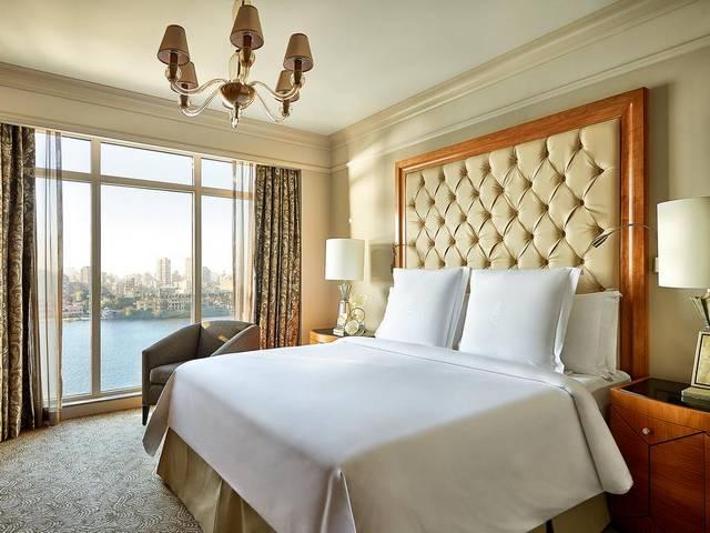 يتميز فندق الفورسيزون القاهرة بضمه لخدمات مُتميّزة جعلته افضل فنادق القاهرة على النيل