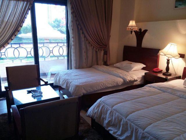 توفر افضل فنادق في القاهرة للشباب غرف راقية مناسبة للعوائل