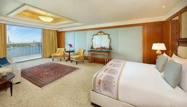 توفر افضل فنادق القاهرة للشباب أماكن إقامة راقية