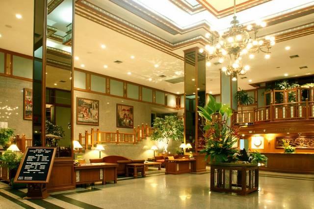 يُعد كولتشان باتايا بيتش ريزورت من افضل فنادق بتايا على البحر لضمه خدمات عديدة مما يجعله الخيار الأمثل