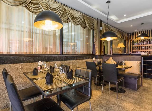 فندق ذي أمبييانس من الخيارات المُناسبة بين افضل فنادق بتايا على البحر المُتعددة