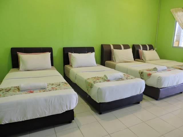 فندق رينفوريست على شاطئ سينانج من الفنادق المُناسبة للعديد من الفئات بين افضل شاليهات لنكاوي