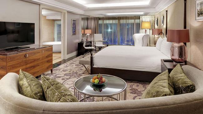 المعنى الحقيقي للفخامة مع فنادق جاكرتا خمس نجوم