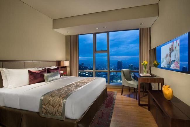 فنادق خمس نجوم في جاكرتا عنوانها الفخامة وإطلالاتها الساحرة