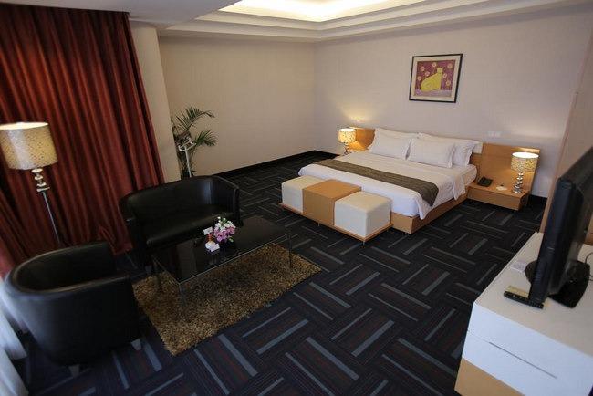 افضل فنادق جاكرتا خمس نجوم تتميّز بغُرف فخمة ذات ديكورات جميلة
