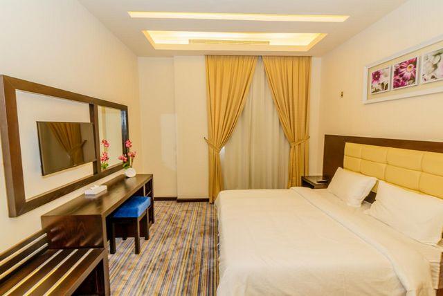 السكن في جدة قرار صائب لمن يبحث عن أجواء من المتعة، هذا دليل عن افضل شقق فندقيه جدة