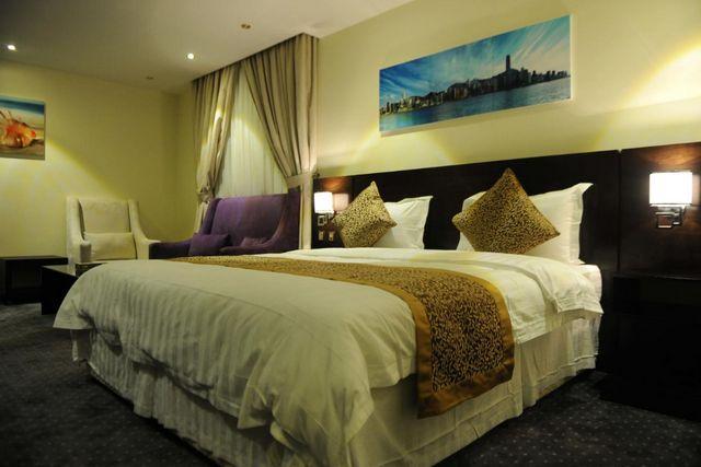 شقق فندقية في جدة من أرقى فنادق جدة التي ننصح بها، تعرف على أهم مُميزاتها