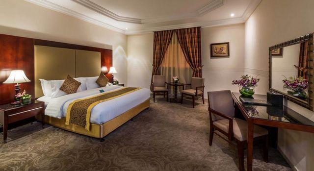 ترشيحاتنا من افضل شقق فندقية في جدة للإقامة بها خلال عُطلة السياحة في اجدة