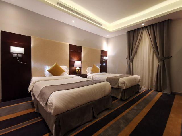 في ضوء مستوى الخدمة والراحة وأفضل عروض الأسعار، طالع آراء الزوّار حول افضل شقق فندقية في جدة