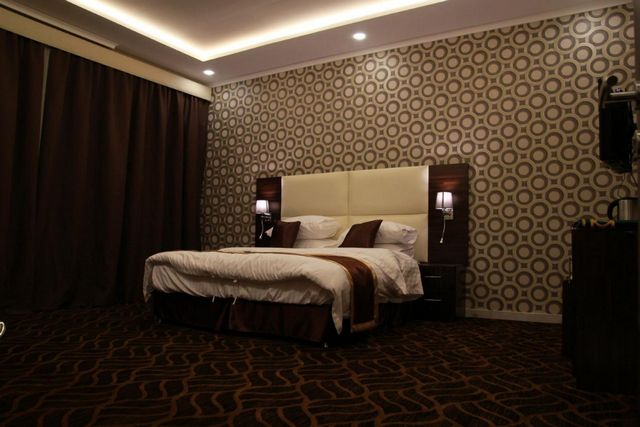 افضل شقق فندقية في جدة لهواة الأجواء الهادئة والإطلالة الساحرة