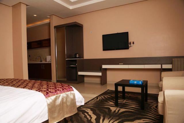 تخير ما بين افضل شقق فندقية الرياض التي تتميز بوحدات فسيحة وراقية