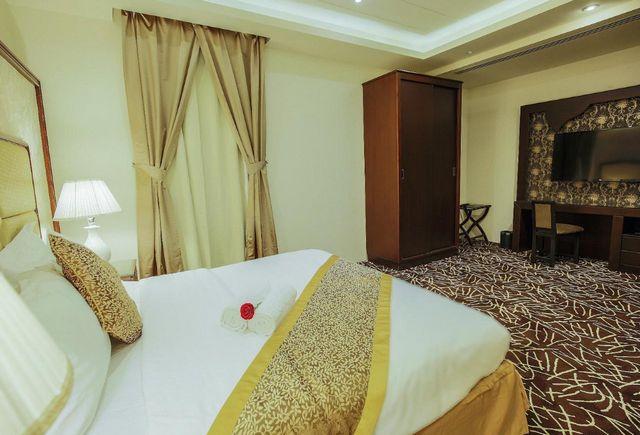 تسهيلاً لـ حجز شقق فندقية في الرياض اخترنا لك الأفضل للاختيار فيما بينهم