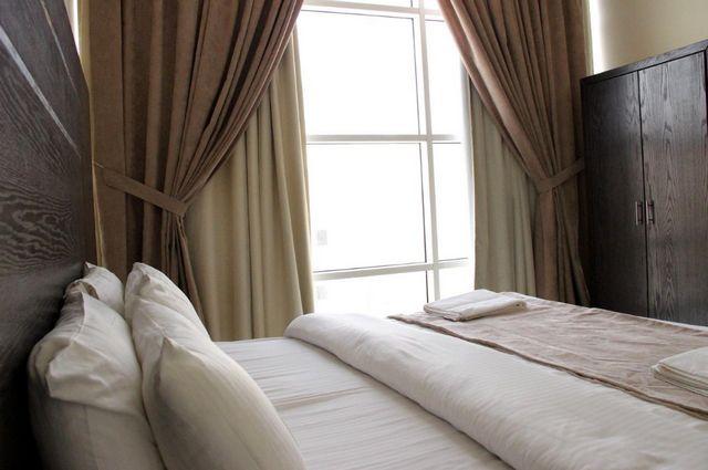 تقرير يضم افضل شقق فندقية في الرياض