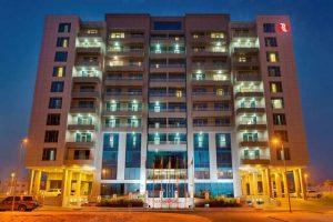 افضل فندق في جزيرة امواج البحرين والذي يضم العديد من الخدمات