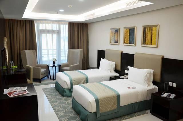 تعرّفوا على باقة من أفضل فنادق البحرين في جزيرة أمواج.