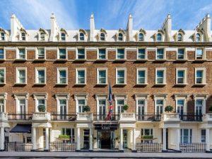 أهم الترشيحات لـ افضل فندق في لندن من ناحية الموقع