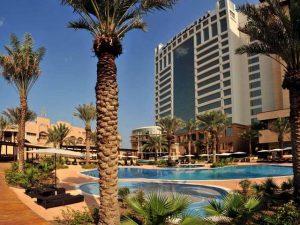 تتميز افضل فنادق البحرين شارع المعارض بالفخامة