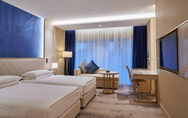 يتميز  فندق مشعل البحرين  بضمه لخدمات مُتميّزة جعلته فنادق البحرين 4 نجوم