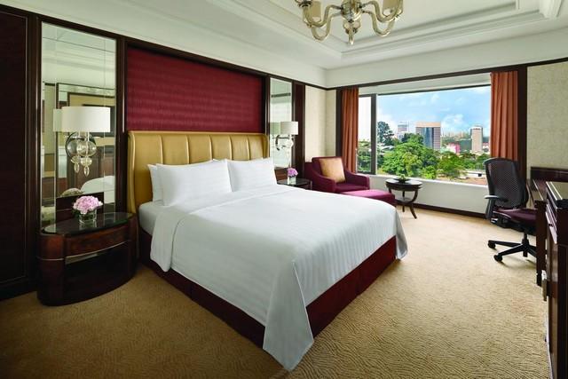 تتعد فنادق كوالالمبور للعوائل وهذا الفندق غني بالخدمات العائلية
