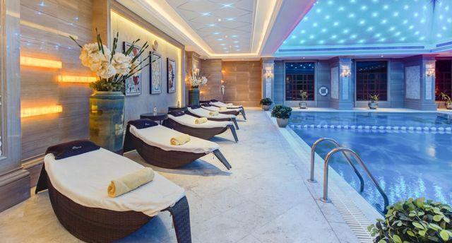 تعرف معنا على افضل فندق في الرياض وكيفية الحجز