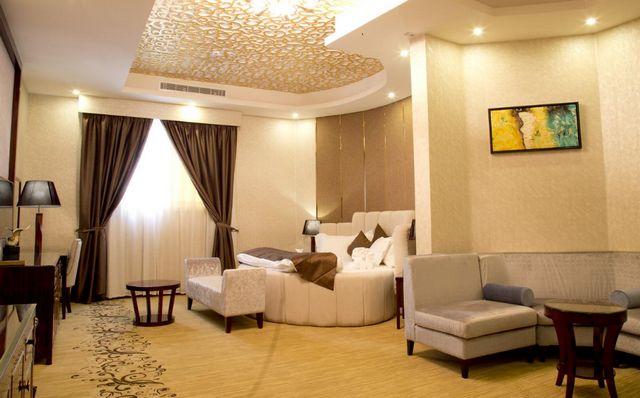 أفضل 10 فنادق يُمثل كلٍ منها افضل الفنادق في الرياض من حيث الموقع وجودة الخدمات