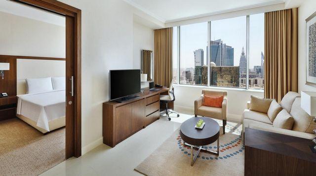 فنادق العليا الرياض من أرقى فنادق الرياض إليك أهم مُميزاتها وكيفية الحجز