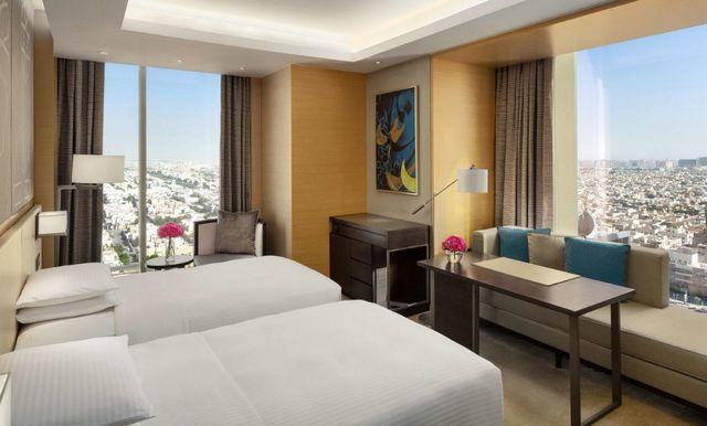 تبحث عن فنادق في الرياض العليا ؟ تفضل بقراءة دليلنا