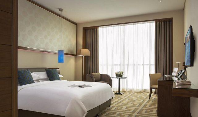 طالع آراء الزوّار العرب حول فنادق شارع العليا بالرياض التي توفر وحدات مُجهّزة بالكامل