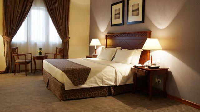 ترشيحاتنا من افضل فنادق الرياض العليا للإقامة بها خلال عُطلة السياحة في الرياض