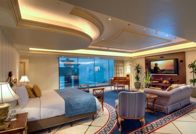 يتميز روز وود جدة بضمه لخدمات مُتميّزة جعلته من افضل فنادق جدة خمس نجوم الساحرة