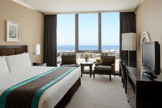 فنادق جدة خمس نجوم على البحر