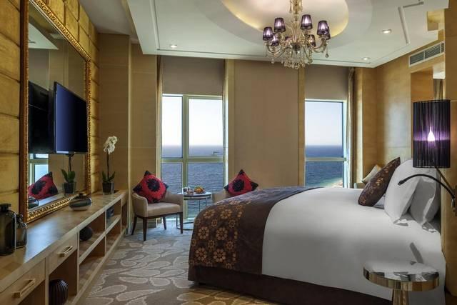 فندق سوفتيل جدة الكورنيش من الفنادق المُناسبة للعائلة بين افضل فنادق جدة خمس نجوم