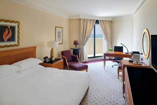 إنتركونتيننتال جدة من الفنادق التي تضم فريق عمل احترافي بين افضل فنادق جدة خمس نجوم