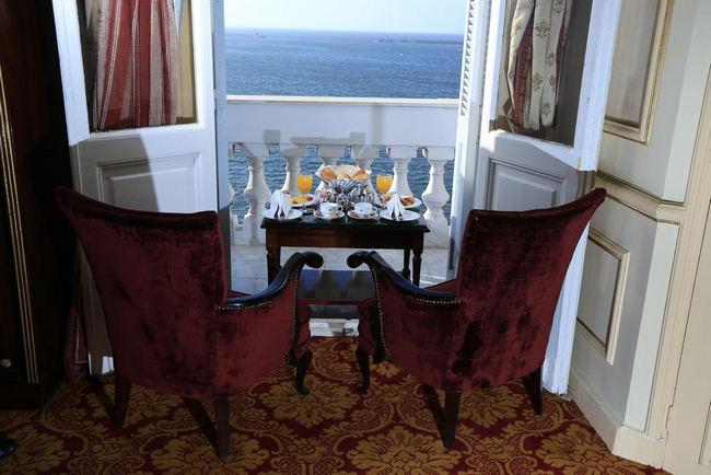 افضل مكان للسكن في الاسكندرية على البحر