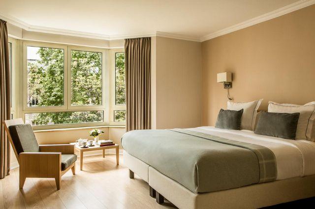 ترشيحاتنا من افضل مكان للسكن في باريس للعوائل للإقامة بها خلال عُطلة السياحة في باريس