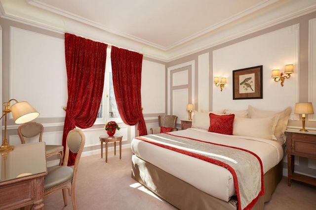 افضل اماكن السكن في باريس للعوائل قرار صائب لمن يبحث عن أجواء من المتعة، هذا دليل عن افضل فنادق باريس