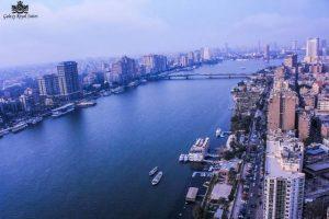 تمتلك القاهرة مجموعة من ارخص فنادق القاهرة على النيل