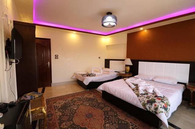 يُعد فندق نايل سكاي سويتس من ارخص فنادق القاهرة على النيل لأنه يضم خدمات عديدة مما يجعله الخيار الأمثل