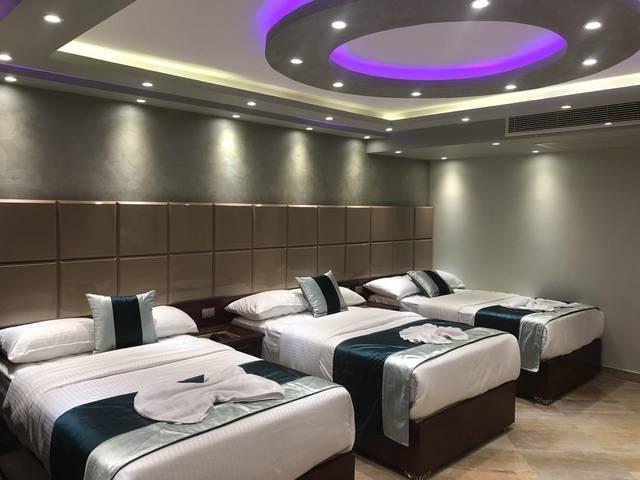 يُعد  فندق هوريزون نيل بلازا ارخص فنادق القاهرة على النيل ومُناسب للعائلات