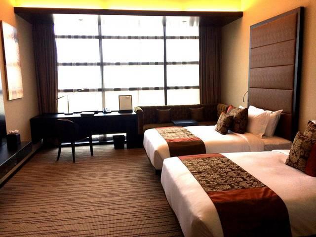 يُعد فندق تريدرز ابوظبي من ارخص فنادق ابوظبي الشهيرة