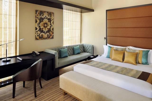 يتميز فندق ساوثرن صن ابوظبي بضمه لخدمات مُتميّزة جعلته افضل و ارخص فنادق ابوظبي