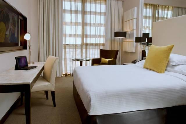 فندق سنترو المنهل ابوظبي من الخيارات المُناسبة لكونه ارخص فنادق ابوظبي المُميّزة